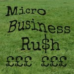 Micro Business Rush the Show