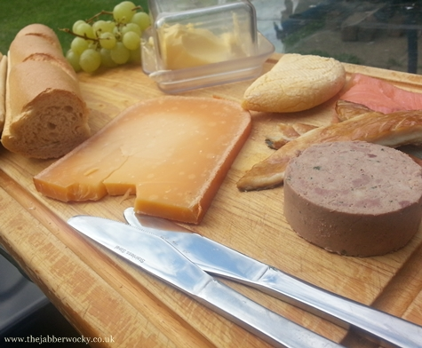 Living with Cheese Addiction