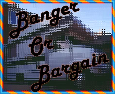 food van conversion game show - banger or bargain