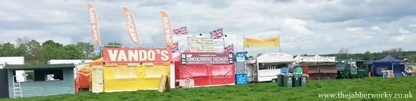 festival food applications winner
