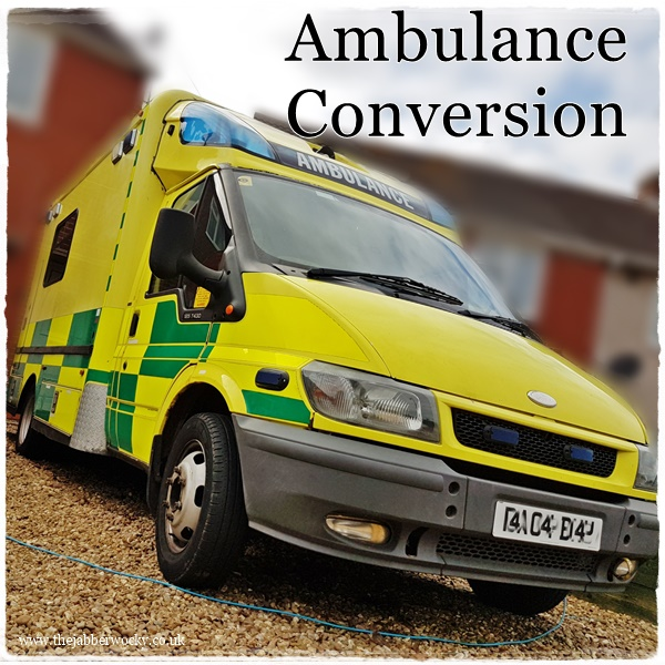 Ambulance Conversion