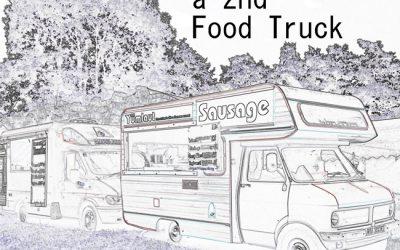 Converting a Second Food Van