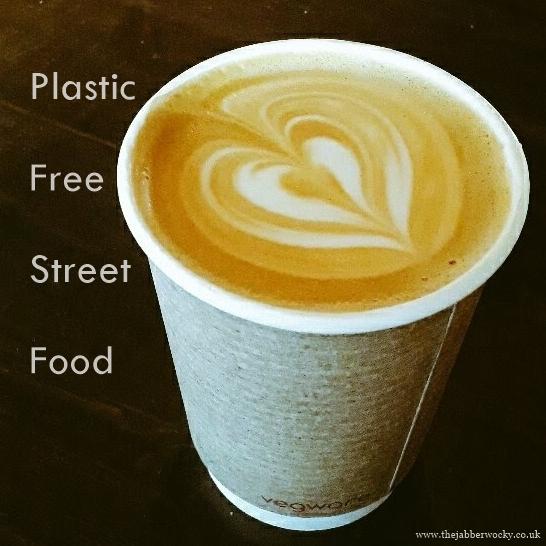 Plastic Free Street Food
