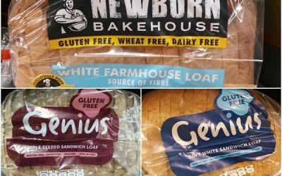 Boosting Sales: Gluten Free Bread