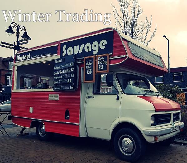 Winter Trading