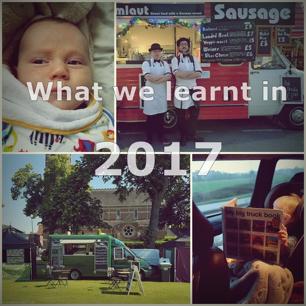 What We Learnt in 2017