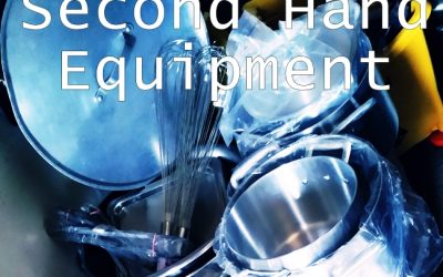 Buying Second Hand Equipment
